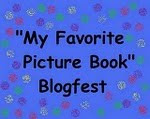 My Favorite Picture Book Blogfest