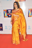 Vidya, Balan, and, Sridevi, at, Zee, Cine, Awards, 2013, desi indian hindi, saree, girl