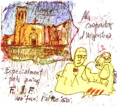 Il·lustració de Ramon Navarro Bonet