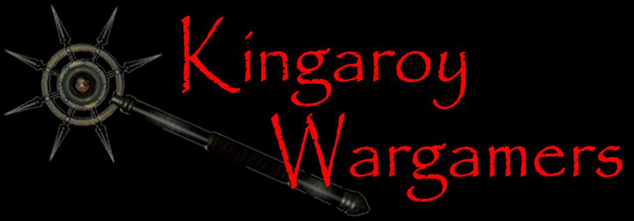 Kingaroy Wargamers
