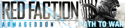 Red Faction: Armageddon *TRINE is rated 3D Vision-Ready based upon our test