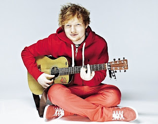 lirik lagu Ed Sheeran - Sing Lyrics