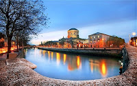 Best Honeymoon Destinations In The World - Dublin, Ireland