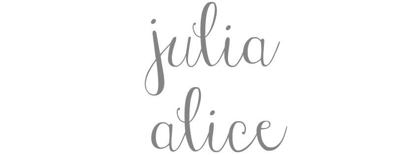 julia alice
