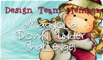 ♥Designer for Magnolia Down Under Challenges♥