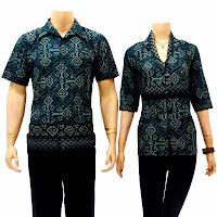 blouse batik sarimbit