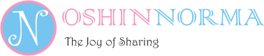 The Joy Of Sharing