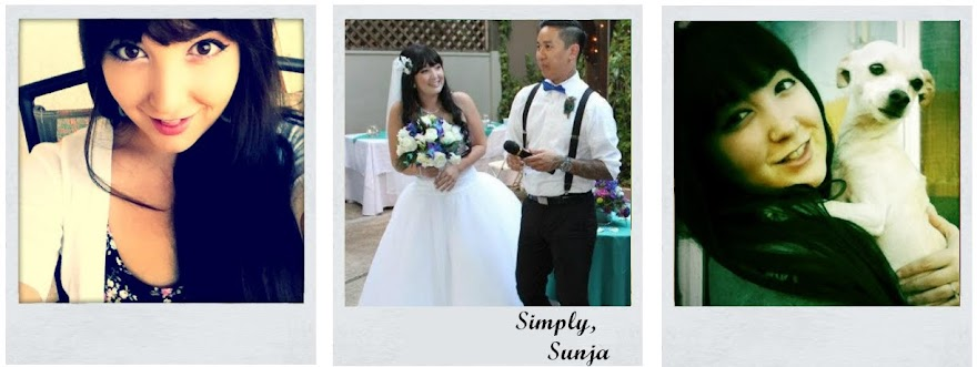 Simply Sunja