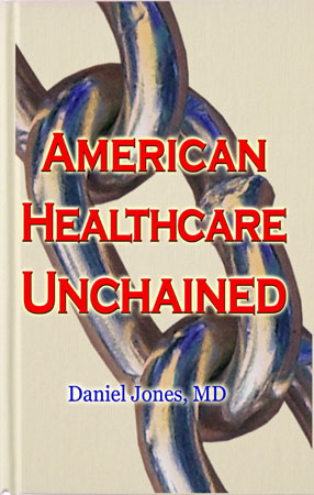 Dr. Jones's new book is available on Amazon.com