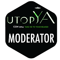 Join me at UtopYA Con 2014