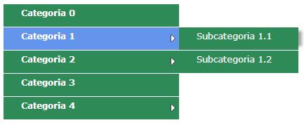 criar subcategorias menu expansivel blogger 2013