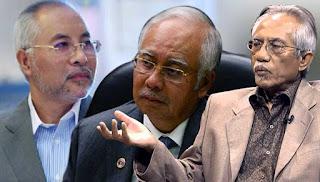 Kadir Jasin: Ada persamaan kes Khir Toyo dan wang derma Najib