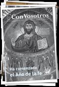 """""""Con Vosotros"""" (semanario)"""