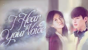 I Hear Your Voice – 23 September 2014