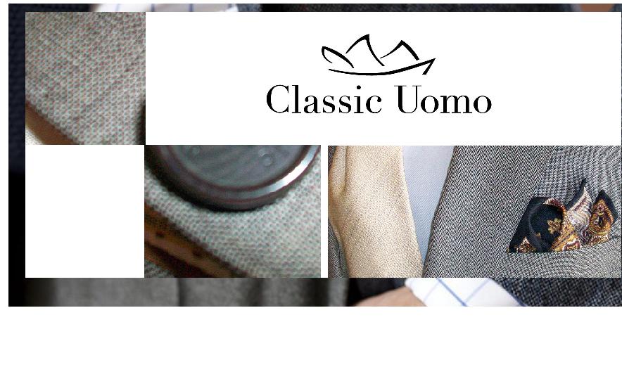 Classic Uomo,Sastreria,Imagen personal,vestir exclusivo,moda