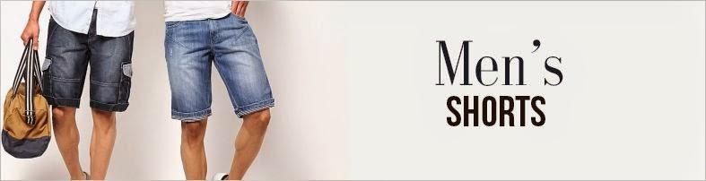 Mens Shorts - List of Top 20 Websites