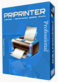 priPrinter Professional v6.2.0.2334 Full Crack