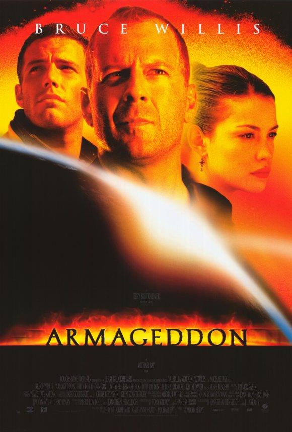 Armaggedon
