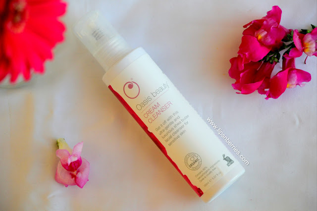 Oasis beauty cream cleanser Reviews