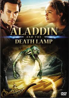 Phim Aladdin Và Cây Đèn Tử Thần 2012 Full HD nhanh nhất - Đang cập nhật