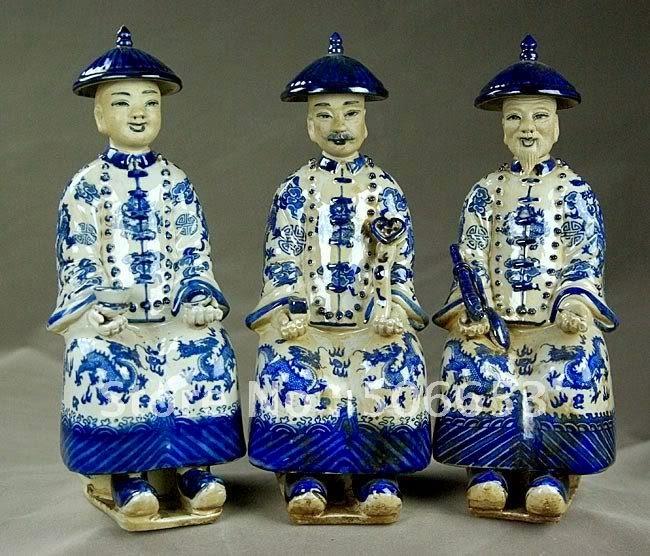 Cerâmica chinesa
