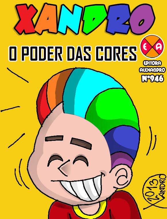XANDRO+Nº946,.jpg (582×762)