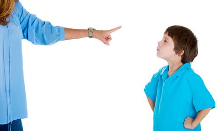Memberikan Penjelasan yang Dapat Diterima Anak