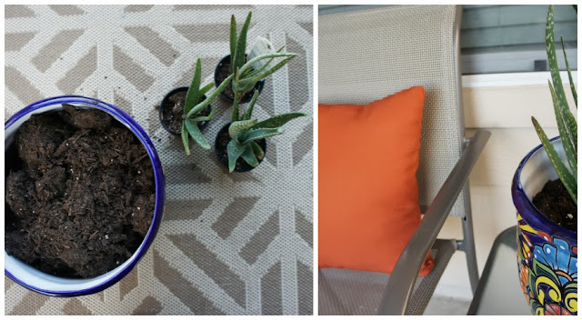 Patio Makeover with Home Depot + Giftcard Giveaway