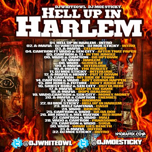 Gold In Harlem Recipes — Dishmaps
