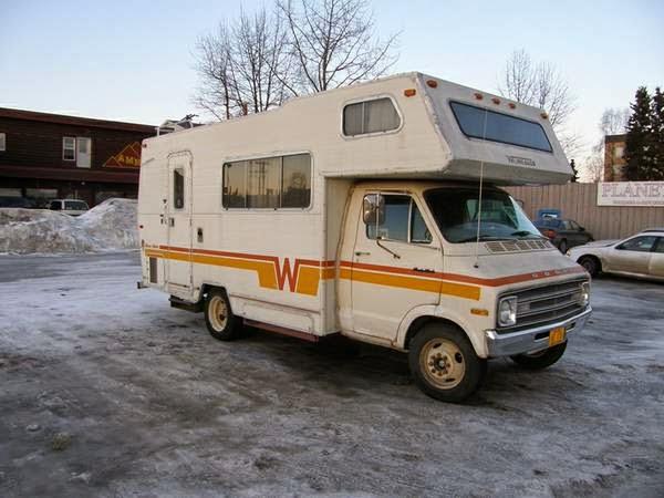 Campers For Sale In Ga >> 1978 Dodge Mini Winnie Motorhome   Autos Post