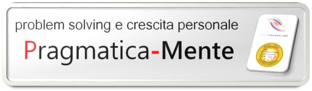 Pragmatica-Mente: coaching, counseling, crescita personale