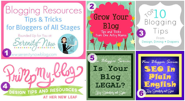 blogging tips tricks tutorials