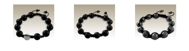 Shamballa Jewelry from Elf925.com