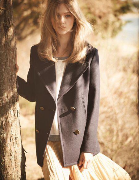 Fashion Model Translate French