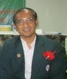 Ketua IDI Cabang Kota Depok Periode Th.2017-2020