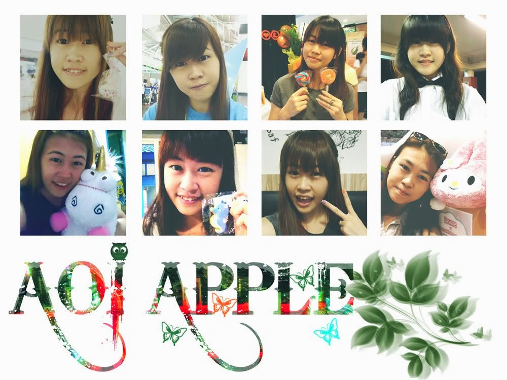 Aoi Apple