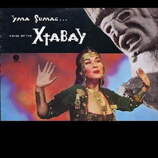 Yma Sumac - The Final Recordings