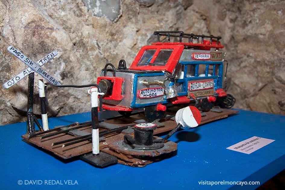 Automotor tren