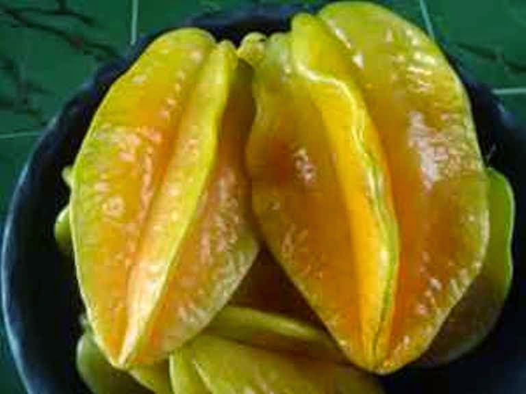 Benefits of Star Fruit