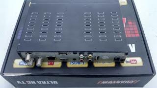 Atualizacao corretiva Phantom ultra HD TV v7.05.29