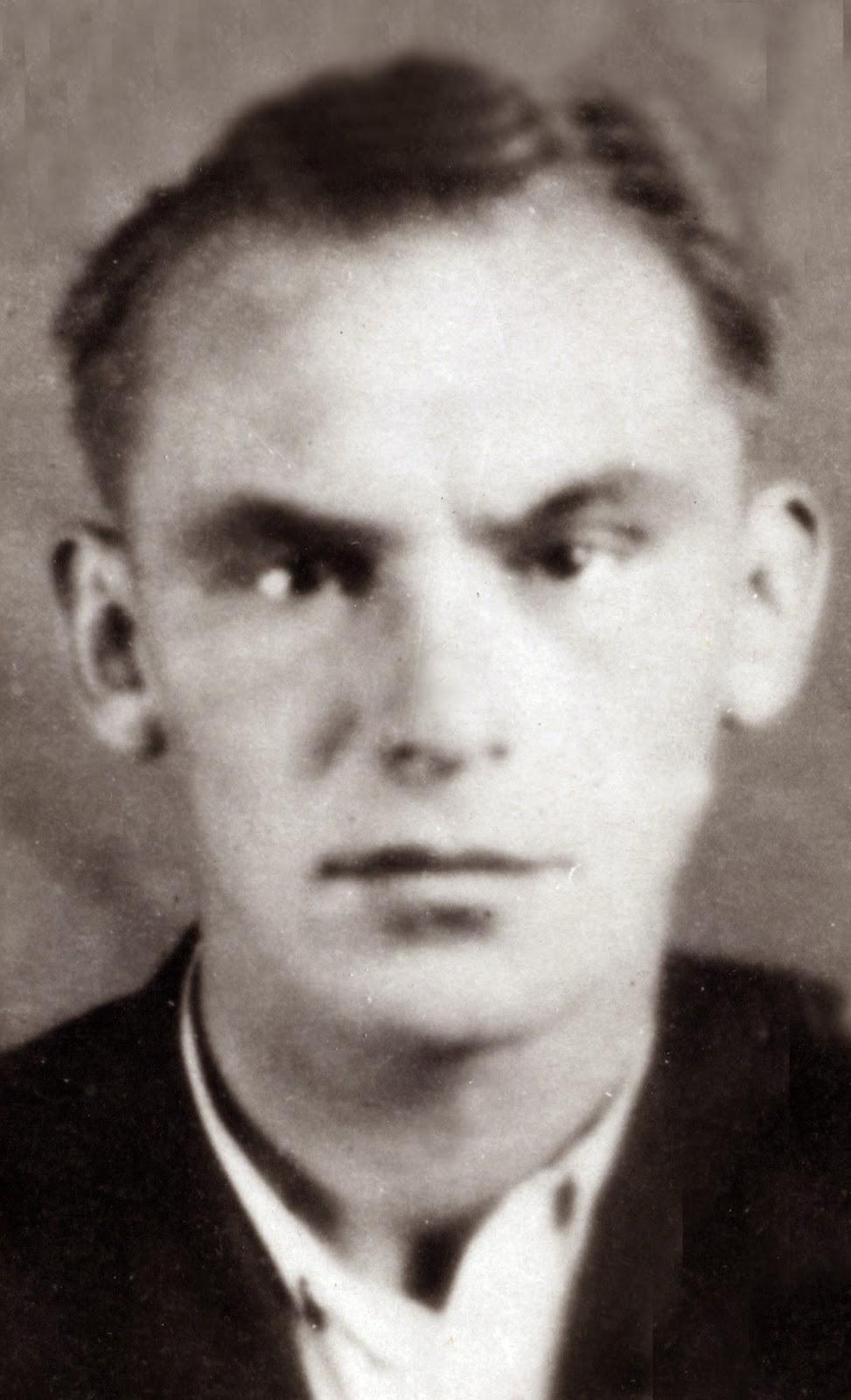 Степанов михаил николаевич