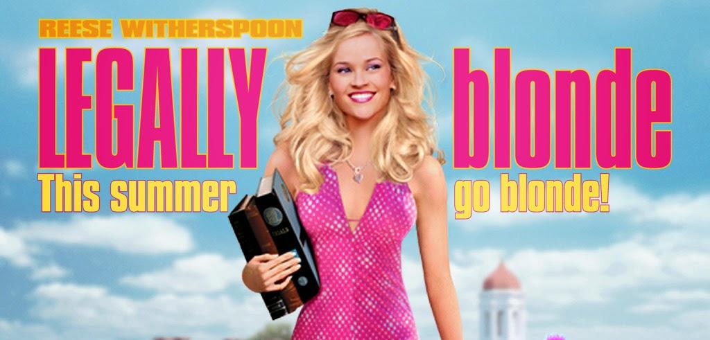 Luật Sư Không Bằng Cấp - Legally Blonde (2001) HD Vietsub