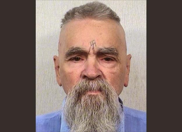 Charles Manson se casa