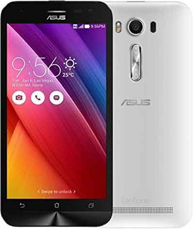 "Asus Zenfone 2 Laser ZE500KL 5.0"" 13MP 16GB"
