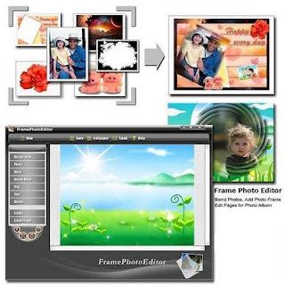 Frame Photo Editor v5.0.0