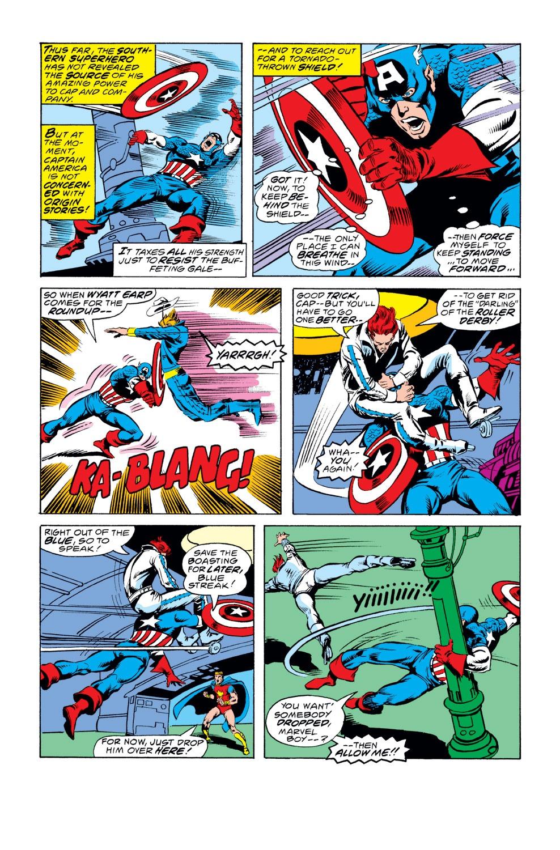Captain America (1968) Issue #217 #131 - English 13
