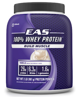 Fuel One Whey Build  Lbs