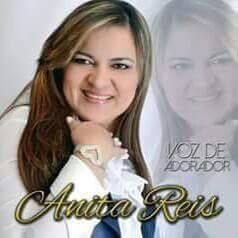 2° CD de Anita Reis