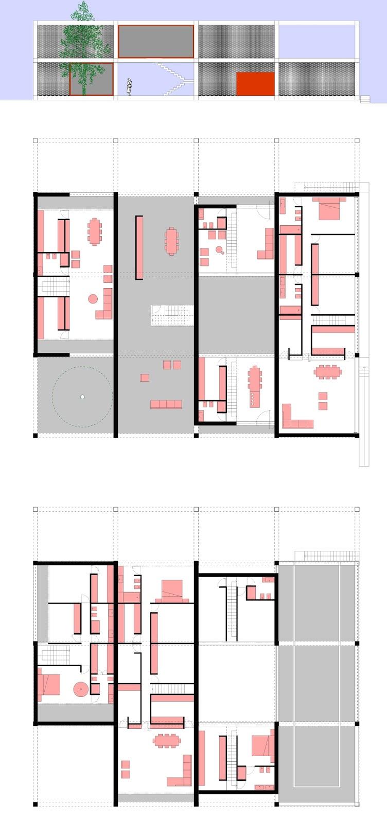 Cool la planimetria una in piano dello spazio o di una for Planimetrie della casa plurifamiliare