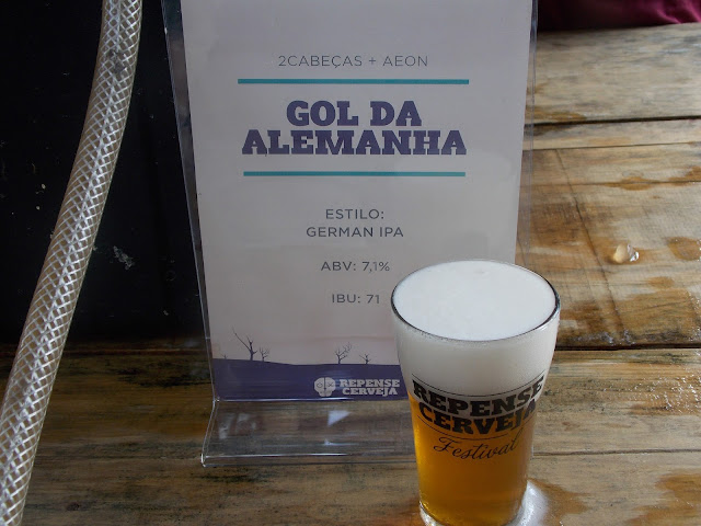 Festival Repense Cerveja